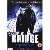 The Bridge - Series 1 [DVD]by Sofia Helin