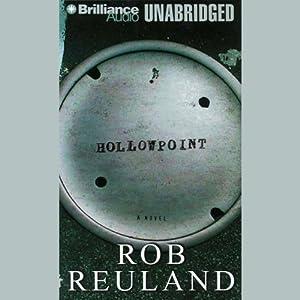 Hollowpoint Audiobook