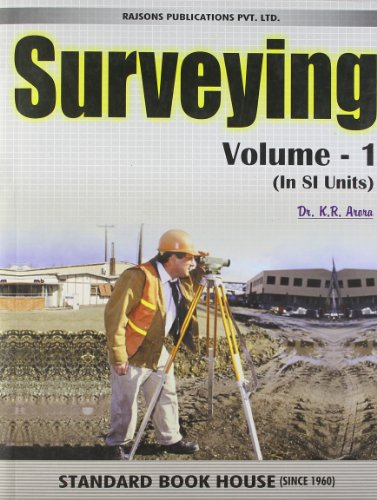 Surveying: v. 1