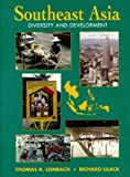 img - for Southeast Asia: Diversity and Development by Thomas R. Leinbach (1999-10-30) book / textbook / text book