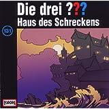 """Folge 131/Haus des Schreckensvon """"Die Drei Fragezeichen"""""""