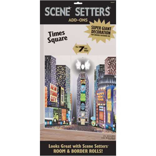 Times Square Scene Setters Add-Ons - Buy Times Square Scene Setters Add-Ons - Purchase Times Square Scene Setters Add-Ons (Rubies, Toys & Games,Categories)