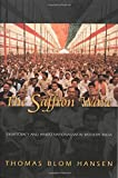 img - for By Thomas Blom Hansen The Saffron Wave: Democracy and Hindu Nationalism in Modern India [Paperback] book / textbook / text book