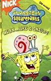 img - for SpongeBob SquarePants Meow... Like A Snail?! (Spongebob Squarepants (Tokyopop)) by Steven Hillenburg (2005-08-09) book / textbook / text book