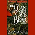 The Clan of the Cave Bear: Earth's Children, Book 1 (       ungekürzt) von Jean M. Auel Gesprochen von: Sandra Burr