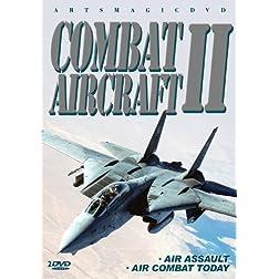 Combat Aircraft II (2 DVD)