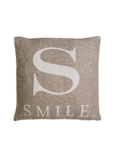 Premier Housewares Cojín Smile