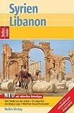 Nelles Guide Syrien - Libanon (Reiseführer) title=