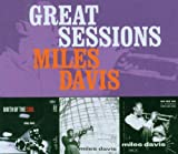 Great Sessions: Birth of the Cool/Miles Davis Vol.1 & 2 - Rudy Van Gelder Edition Miles Davis