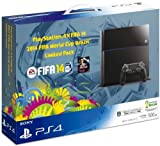 PlayStation 4×FIFA 14 2014 FIFA World Cup Brazil Limited Pack (PS4専用ソフトウェア『FIFA 14』ダウンロード版プロダクトコード 同梱)