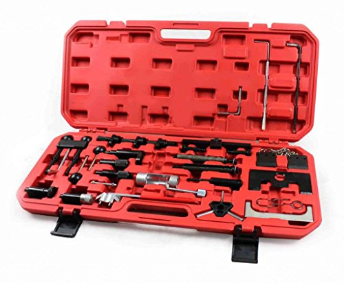 Supercrazy VW AUDI A4 A6 A8 Engine Timing Tool Kit SF0055