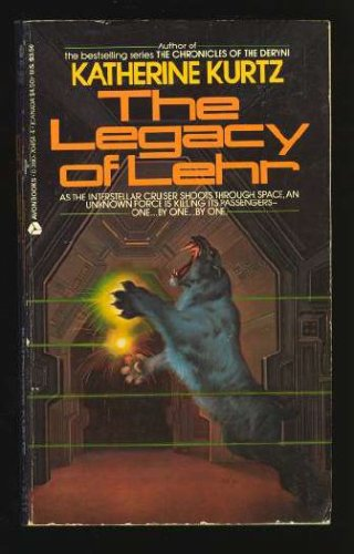 Legacy of Lehr, Katherine Kurtz, Michael William Kaluta