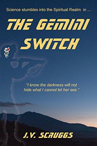 The Gemini Switch by J. V. Scruggs ebook deal