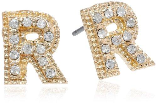 gold-initial-r-earrings