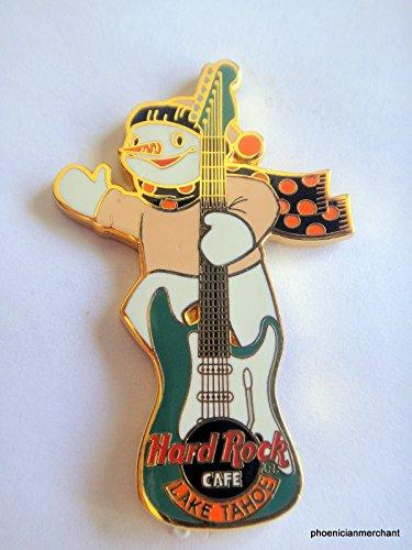 snowman-with-guitar-series-3-hard-rock-cafe-lake-tahoe-nevada