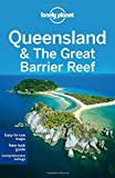 img - for Lonely Planet Queensland & the Great Barrier Reef (Travel Guide) book / textbook / text book