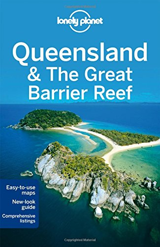Lonely Planet Queensland - 0 - la grande barrière de récif