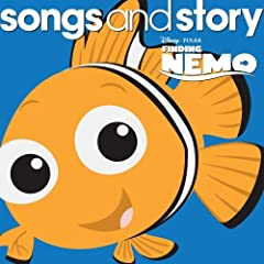 Songs & Story: Finding Nemo