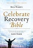NIV, Celebrate Recovery, Paperback