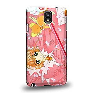 1371 Protective Snap-on Hard Back Case Cover for Samsung Galaxy Note 3