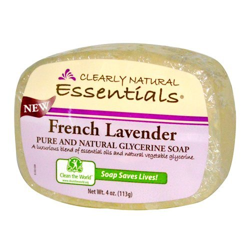 clearly-natural-glycerin-bar-soap-french-lavender-4-ounce-by-clearly-natural