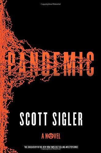 Pandemic: A Novel