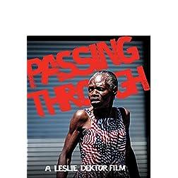 Passing Through [Blu-ray]