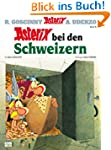 Asterix 16: Asterix bei den Schweizern