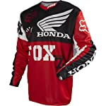 Honda Motorcycle Officially Licensed Fox 360 Men's MX/OffRoad/Dirt