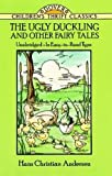 Image of The Ugly Duckling and Other Fairy Tales (Dover Children's Thrift Classics)
