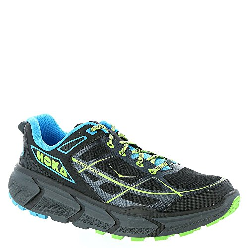 Hoka One, Scarpe da Trail Running uomo nero/blu