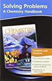 img - for Glencoe Chemistry Solving Problems: A Chemistry Handbook (Matter and Change) book / textbook / text book