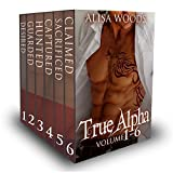 True Alpha (Vol 1-6) Complete Box Set