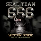 SEAL Team 666: A Novel | [Weston Ochse]