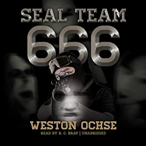 SEAL Team 666 Audiobook
