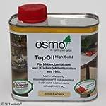 OSMO TopOil 3058 - 500ml
