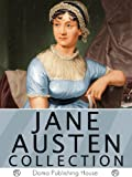 Jane Austen Collection: 18 Works, Pride and Prejudice, Love and Friendship, Emma, Persuasion, Northanger Abbey, Mansfield Park, Lady Susan & more!
