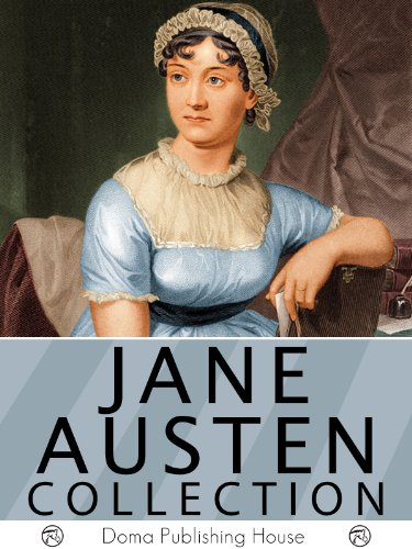 Jane Austen Collection Friendship ebook