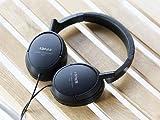 Edifier H840 Hi-Fi Over-Ear Noise-Isolating Headphone - Black