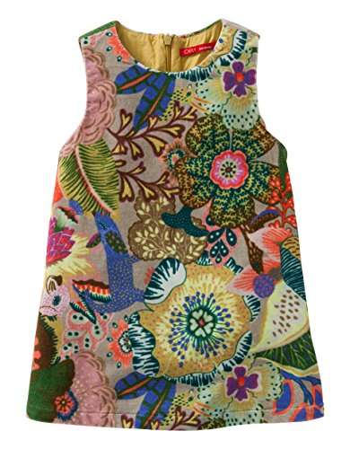 oilily-girls-dress-multicoloured-3-years
