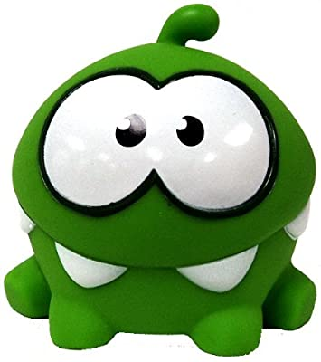 """Cut The Rope 3"""" Collectible Figurine"""