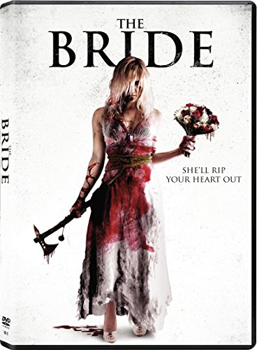 Clancy Brown - The Bride (AC-3, Widescreen, Subtitled, Dolby)
