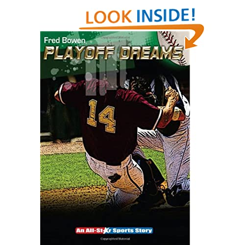 Playoff Dreams (The All-Star Sports Story Series)