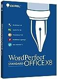 Corel WordPerfect Office X8 Standard
