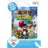 "Mario Power Tennis - New Play Control!von ""Nintendo"""