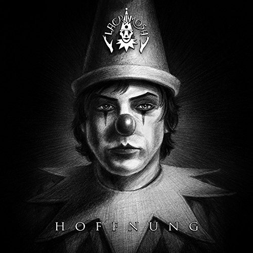 Hoffnung (Cd+dvd) by Lacrimosa