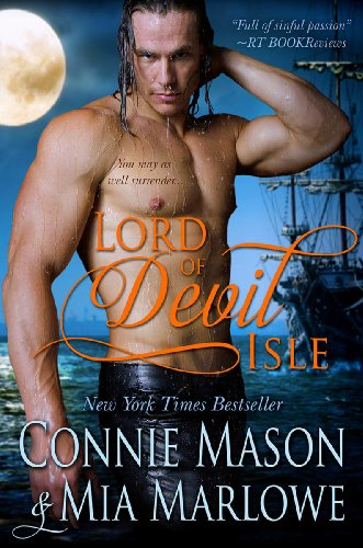Lord of Devil Isle by Connie Mason