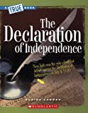 img - for The Declaration of Independence (True Books: American History) book / textbook / text book