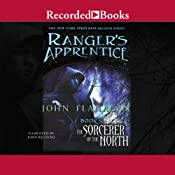The Sorcerer of the North: Ranger's Apprentice, Book 5 | [John Flanagan]