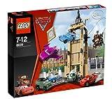 LEGO Cars - Big Bentley - 8639